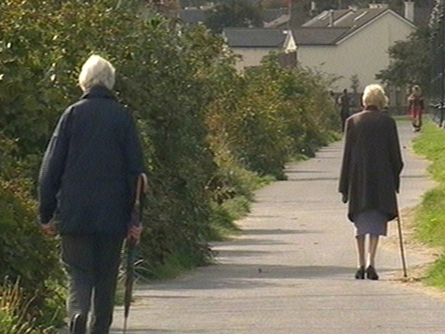 Over 70s - Age Action criticises medical card changes