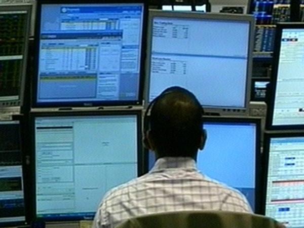 Stock markets - Financial sector turmoil