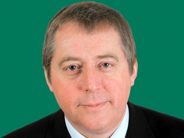 Joe Behan - Resigned from Fianna Fáil