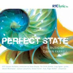Ciarán Farrell: Perfect State