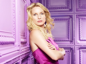 Nicollette Sheridan was sacked from Desperate Housewives in 2009