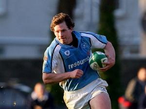 Ciaran O'Boyle scored Garryowen's try
