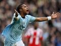 Manchester City 3-2 FC Twente