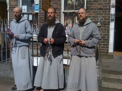 Monks of Moyross