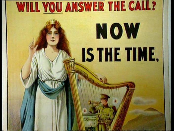 World War One Roadshow