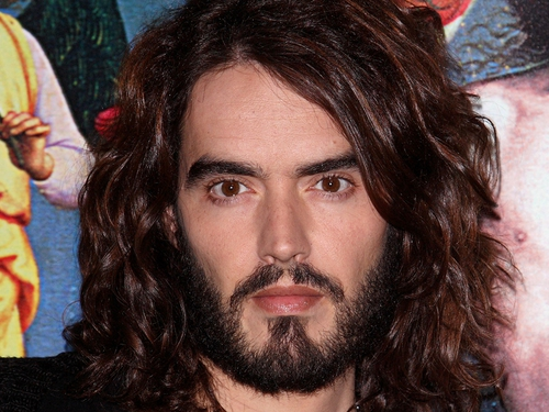 Russell Brand - set to appear on Ross show?