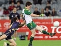 Australia -v- Ireland matchtracker