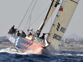 Ericsson 4 wins first leg of Volvo race