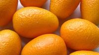 Kumquat and Ginger Frangipane Tart - A zesty, almondy tart treat