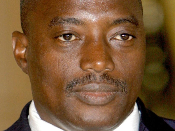 Joseph Kabila - Rebel leader urges direct talks with president