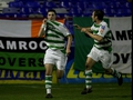 Shamrock Rovers 1-1 Derry City