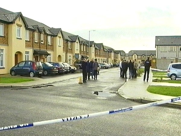 Limerick - Inquiry after body find