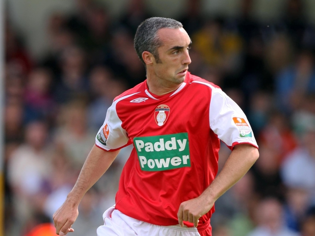 Gary Dempsey has said he was unaware of any regulations that meant he was not allowed to bet on his side St Patrick's Athletic