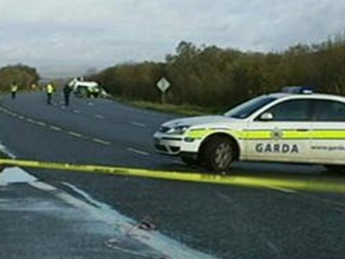 Donegal - Three die in crash
