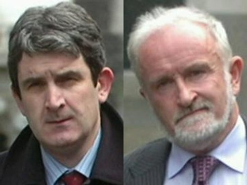 Acton & McDarby - €100,000 fines imposed