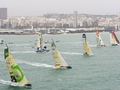 Volvo Ocean Race set for Galway finish