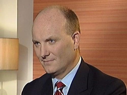 Declan Ganley - Campaigner to sue RTÉ