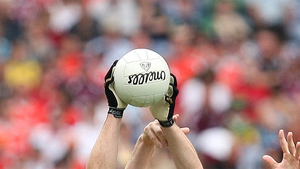UCC will meet either Waterford or Clare in the McGrath Cup final