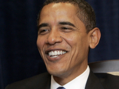 Barack Obama - Offaly councillors seek to mark ancestral home