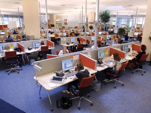 Dublin office sector - Q2 performance improves