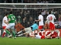 Republic of Ireland 2-3 Poland