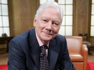 Gay Byrne talks Tubridy and Late Late Show - RTÉ Ten