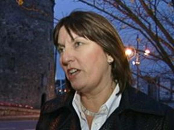 Monica Leech - PR work 'excellent value for money'