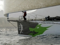 Ericsson 4 maintains ocean race lead
