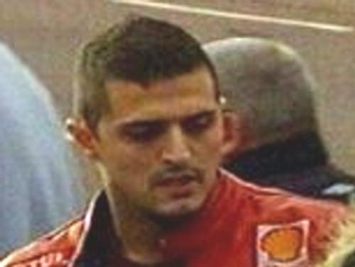 Ihab Shoukri - Found dead in north Belfast