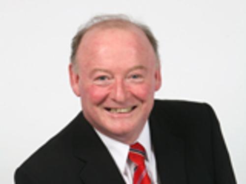 Rody Molloy - Questions over FÁS expenses