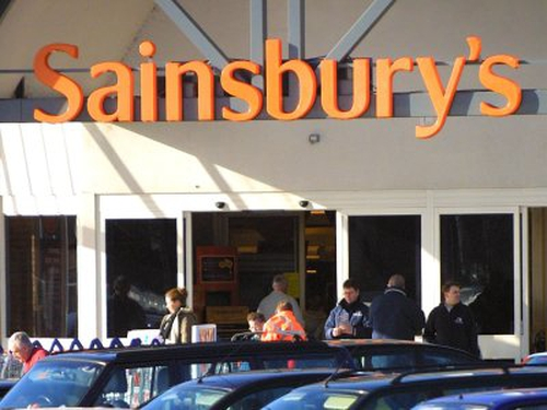 Sainsbury results - Gains market share