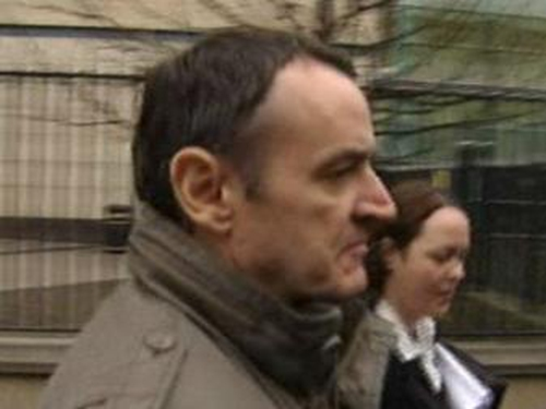 Jose Ignacio de Juana Chaos - To be extradited from NI