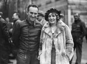 Stanley Woods Forgotten Hero:Stanley and Mildred