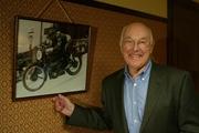 Stanley Woods Forgotten Hero:Murray Walker