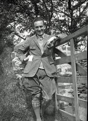Stanley Woods Forgotten Hero: Stanley