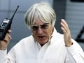 Fresh doubt over Formula One future