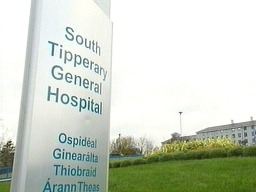 South Tipperary General - Conditions to the continued operation of St Michael's unit