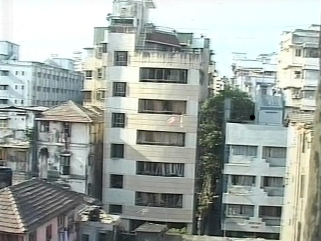 Nariman House - Hostages found dead