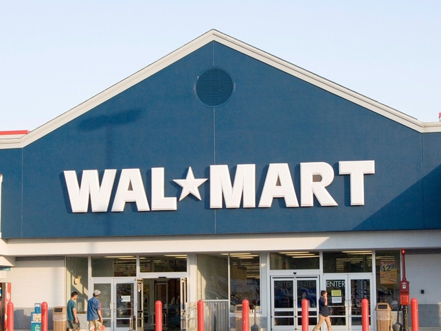 Wal-Mart - Worker died at Long Island store
