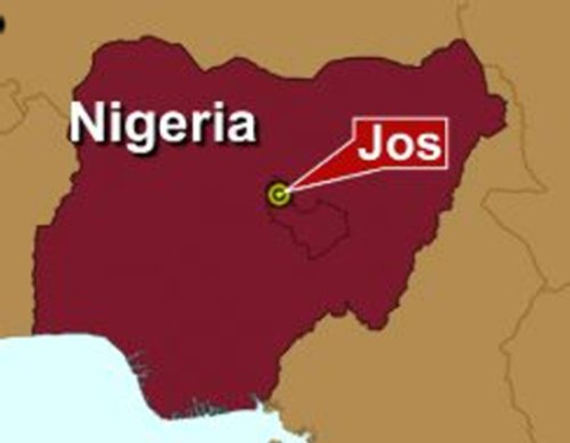 Nigeria - Clashes between Muslims and Christians
