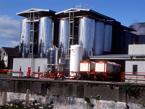 Beamish & Crawford - Heineken announces decision to close brewery