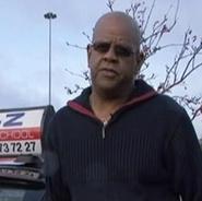 Tony Sutherland - Driving Instructor