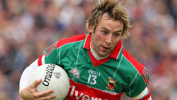 Mortimer's decision is sure to be a distraction for Mayo as they bid to to retain their provincial title