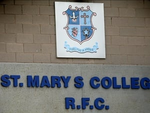 St Mary's have moved into third place