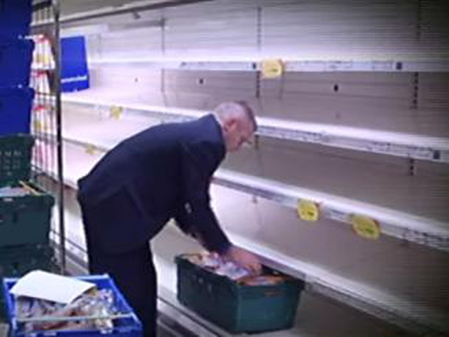 Supermarkets - Processors call for financial help towards cost of recall