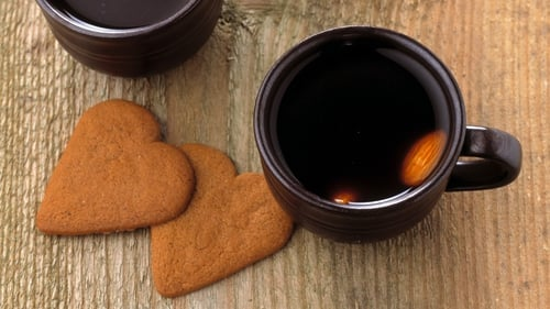 Spiced Mulled Wine: Mix it up a little