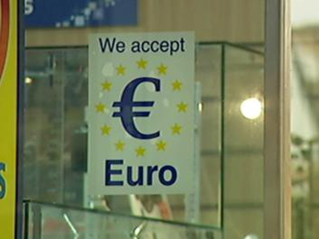 Cross-border shopping - Dublin costs are higher