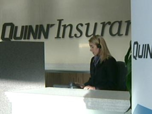 Quinn Insurance - 'Cannot be placed in liquidation'