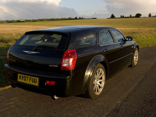 Chrysler - Non-binding deal with Fiat