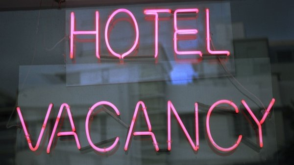 Hotel sector - Profits down 50% in two years - report